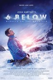 6 Below: Miracle on the Mountain DVD Release Date
