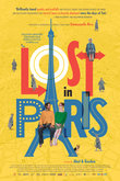 Lost in Paris DVD Release Date