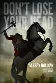 Sleepy Hollow Ssn 4 DVD Release Date