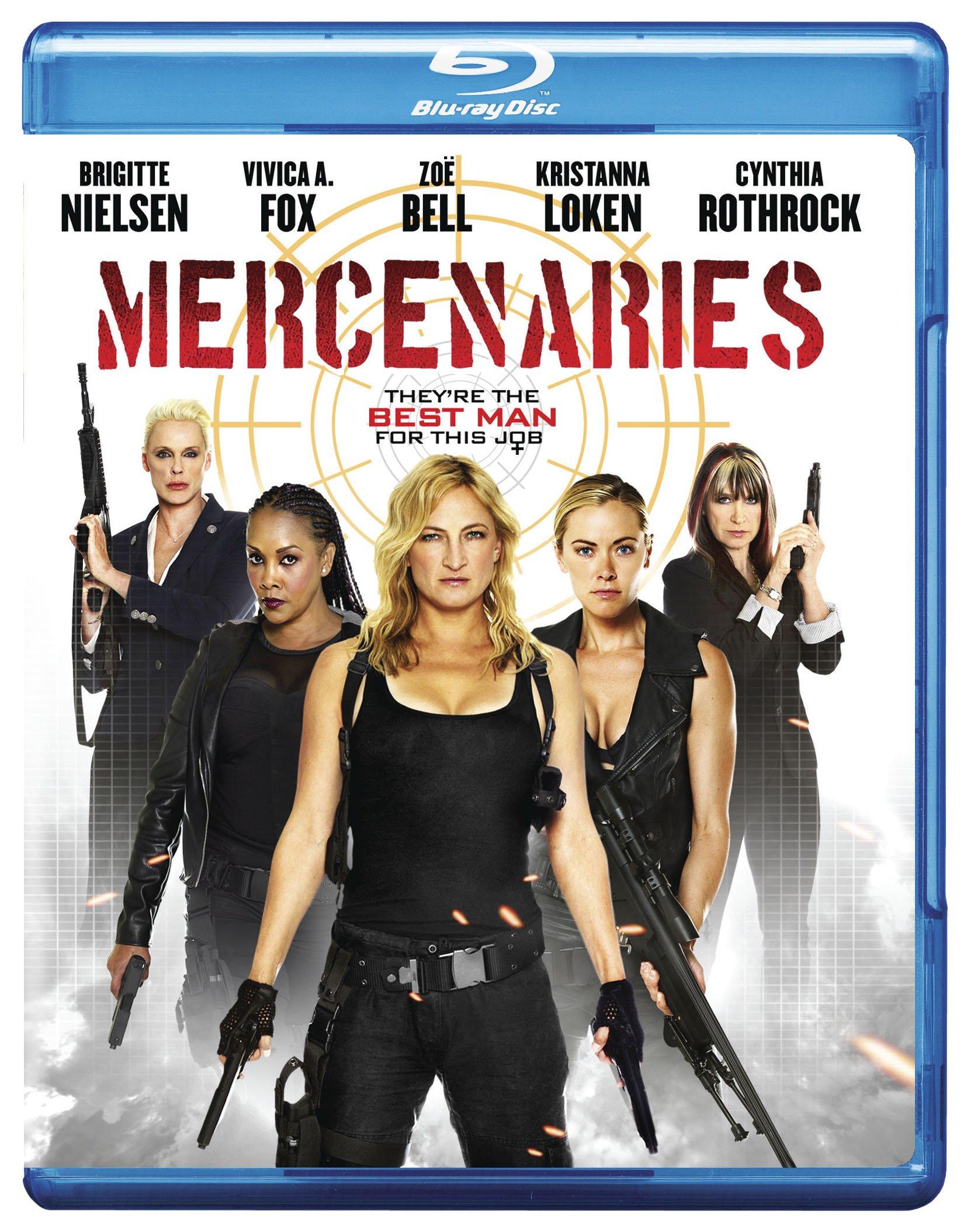 Mercenaries (film) : mercenaries, (film), Mercenaries, Release, October