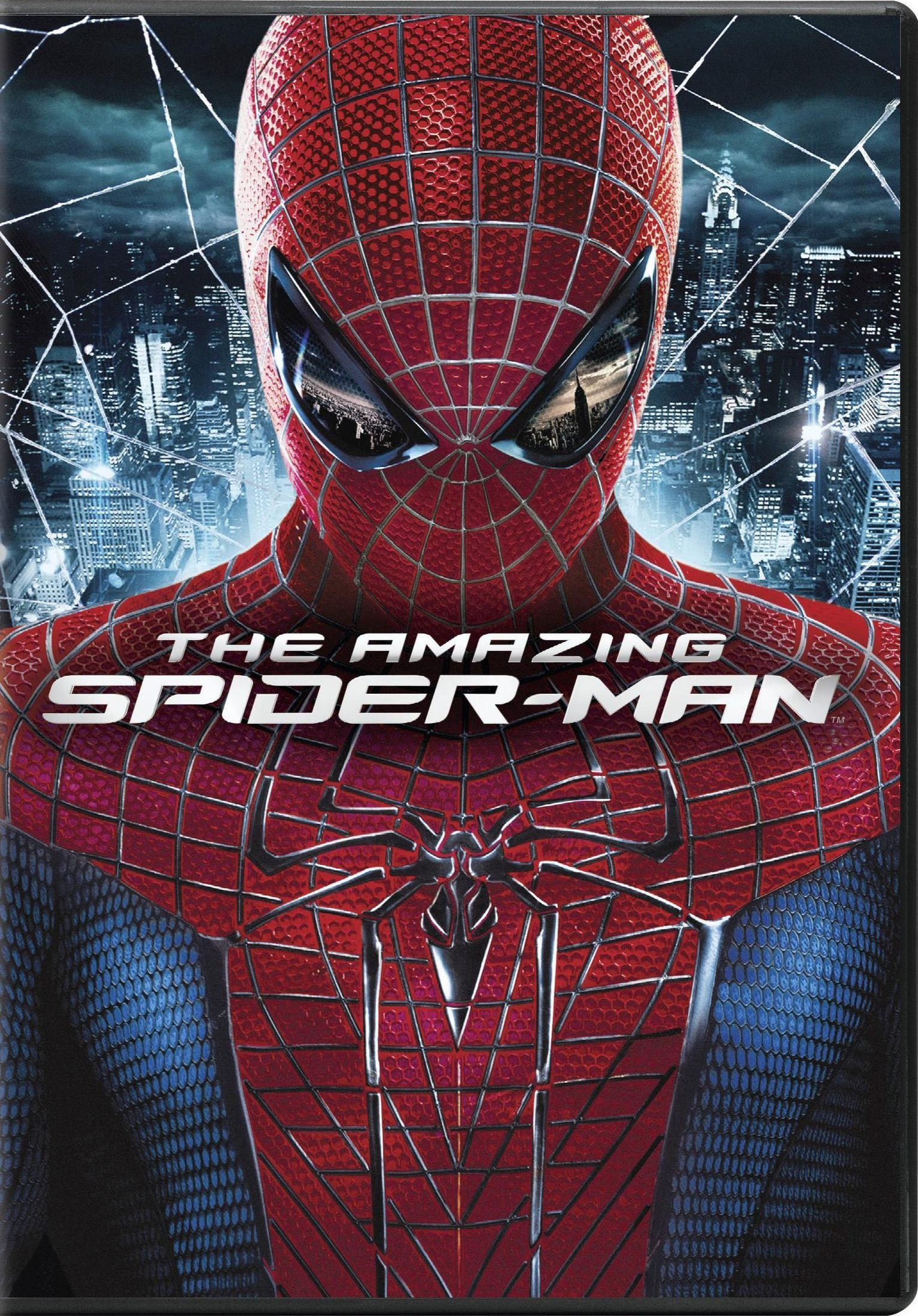 The Amazing Spiderman Dvd Release Date November 9, 2012