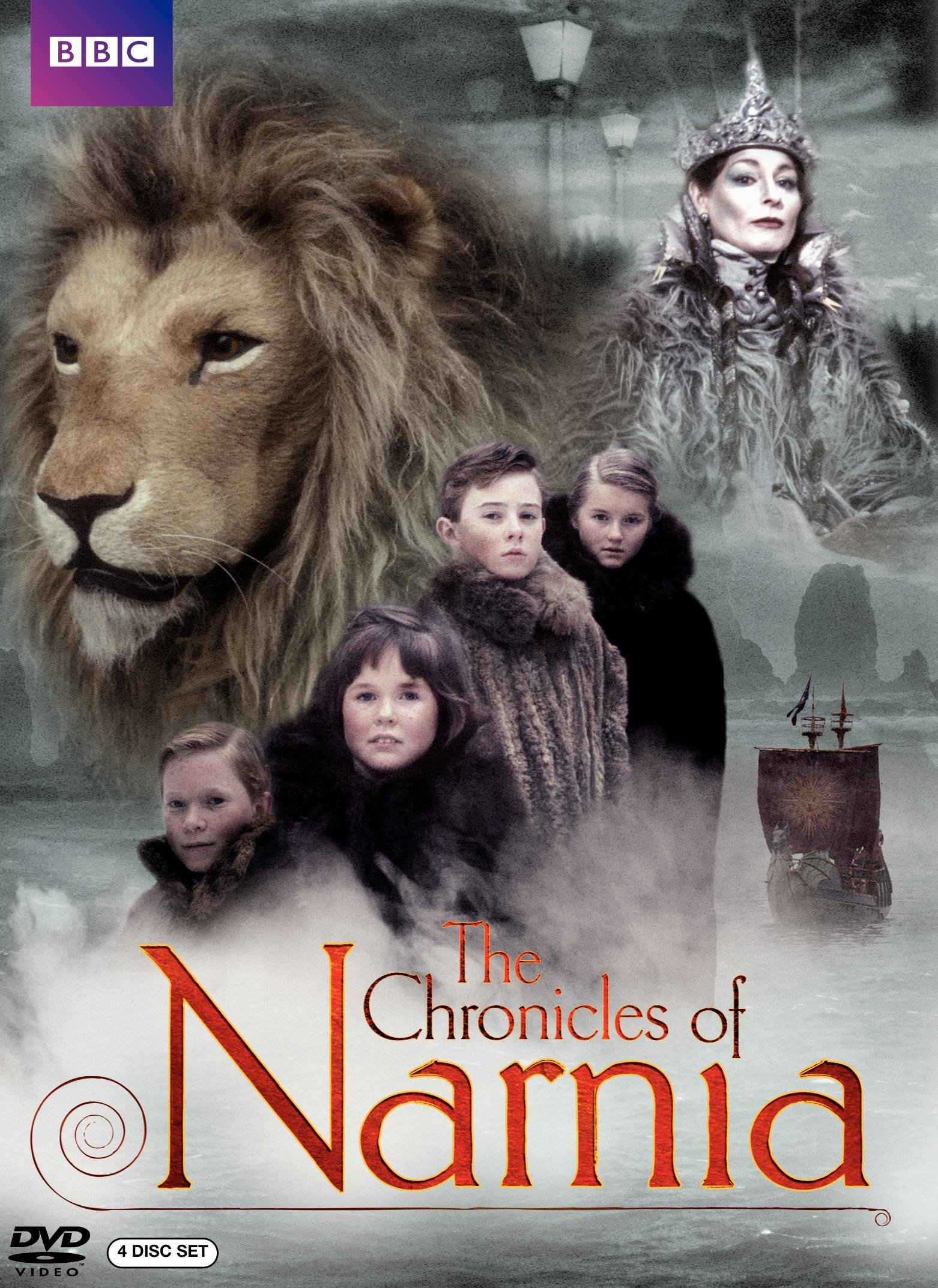 Narnia The Silver Chair Narnia 4 Pixshark Images Galleries With A Bite