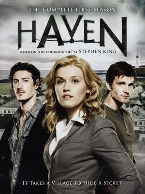 Haven Dvd Release Date