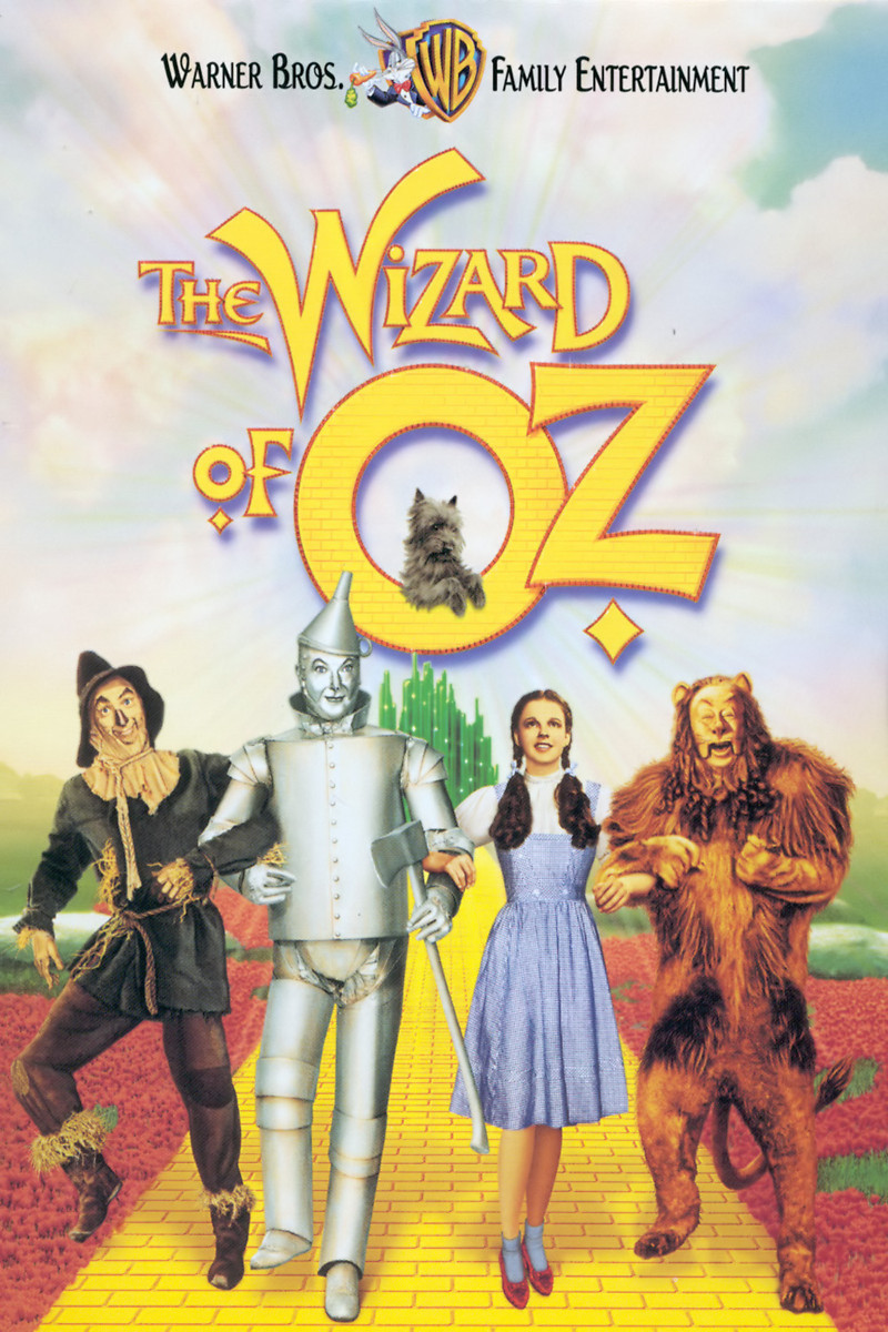 The Wizard Of Oz Dvd Release Date