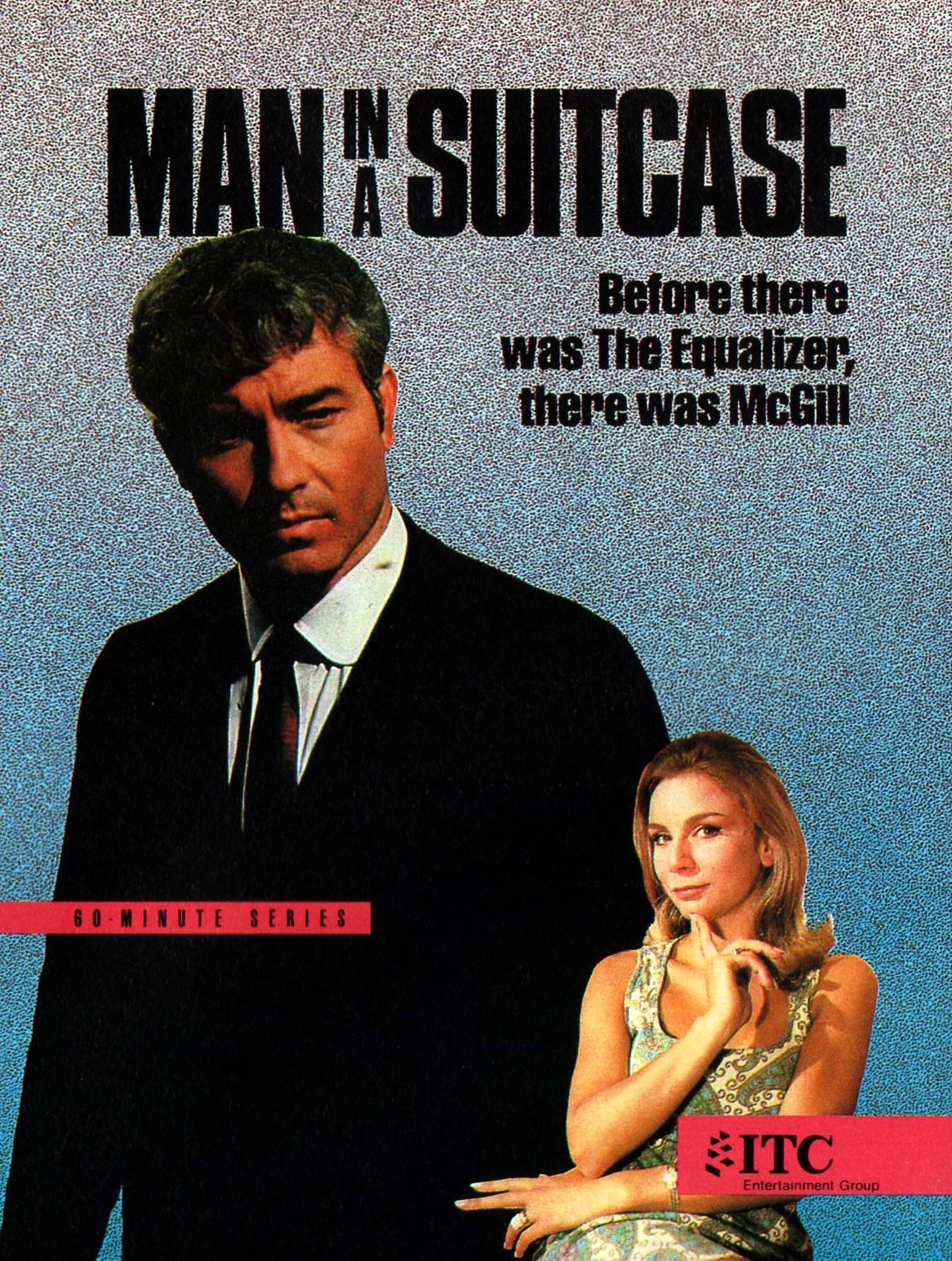 L Homme à La Valise : homme, valise, L'Homme, Valise, DvdToile