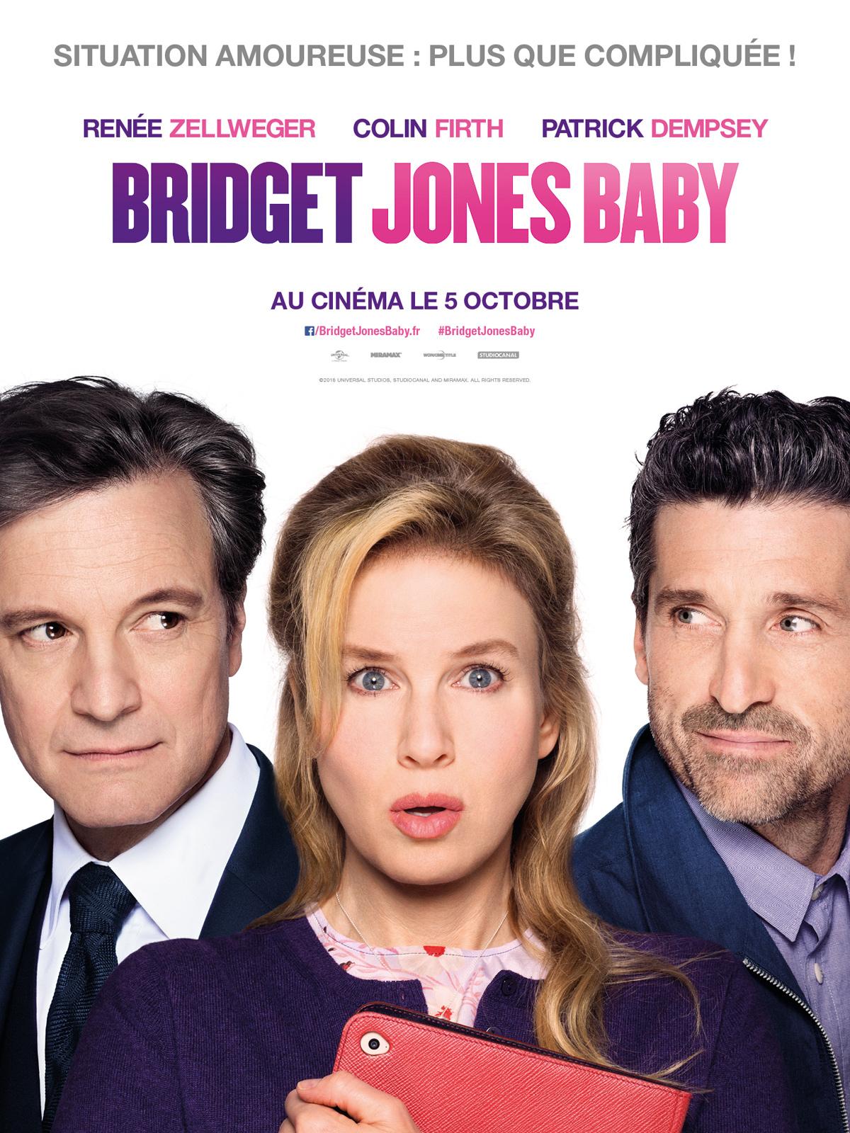 Bridget Jones 3 Sortie France : bridget, jones, sortie, france, Bridget, Jones, DvdToile