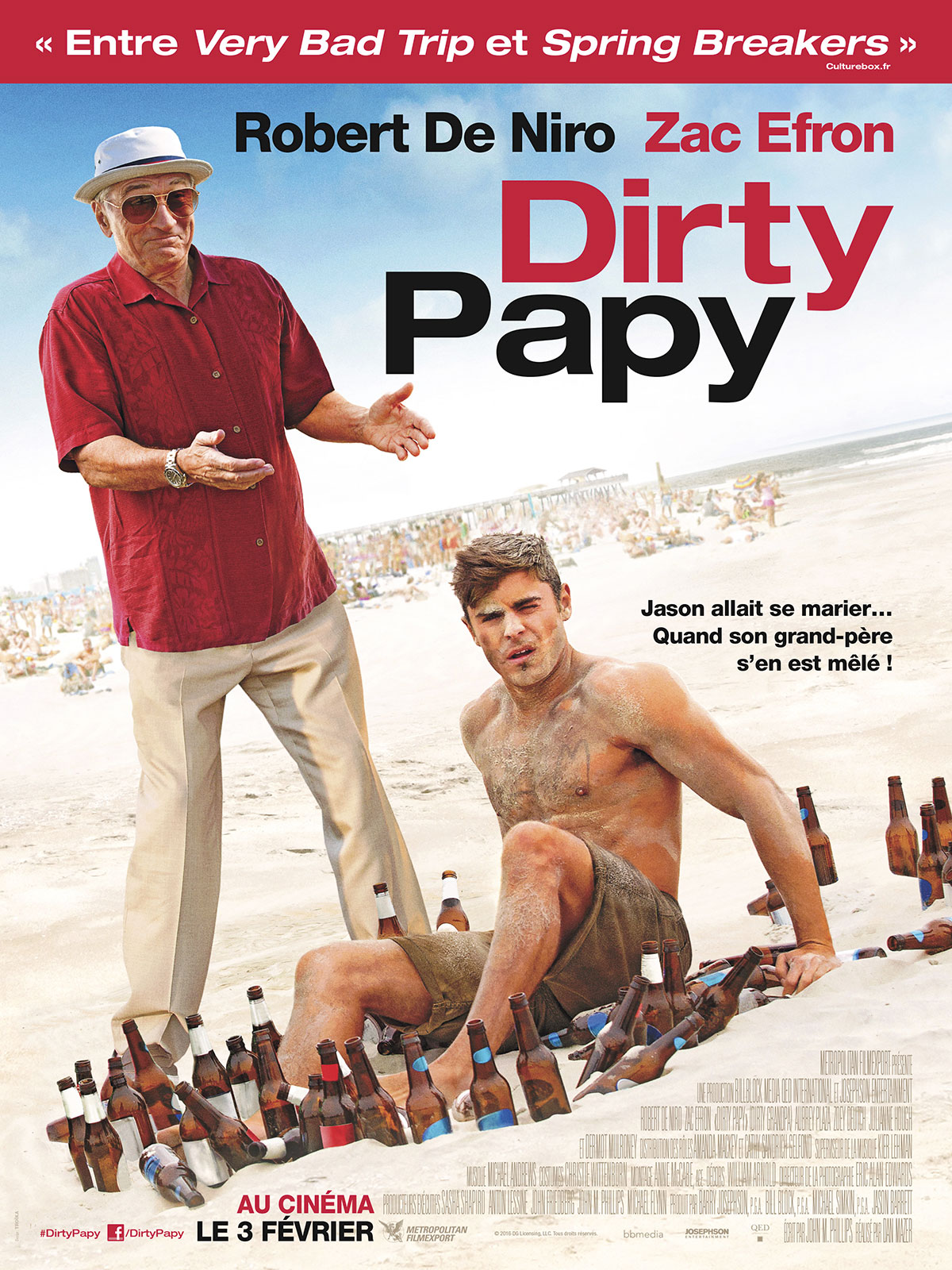 Dirty Papy Streaming Vf : dirty, streaming, Dirty, DvdToile