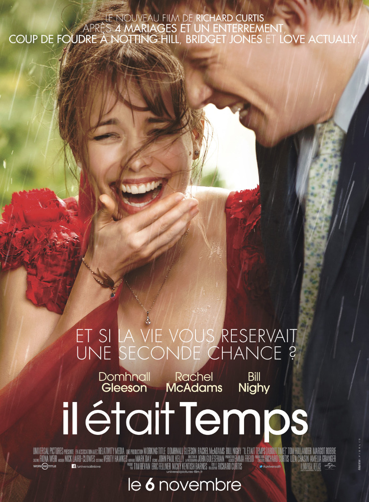 Voyage Dans Le Temps Film : voyage, temps, était, Temps, DvdToile