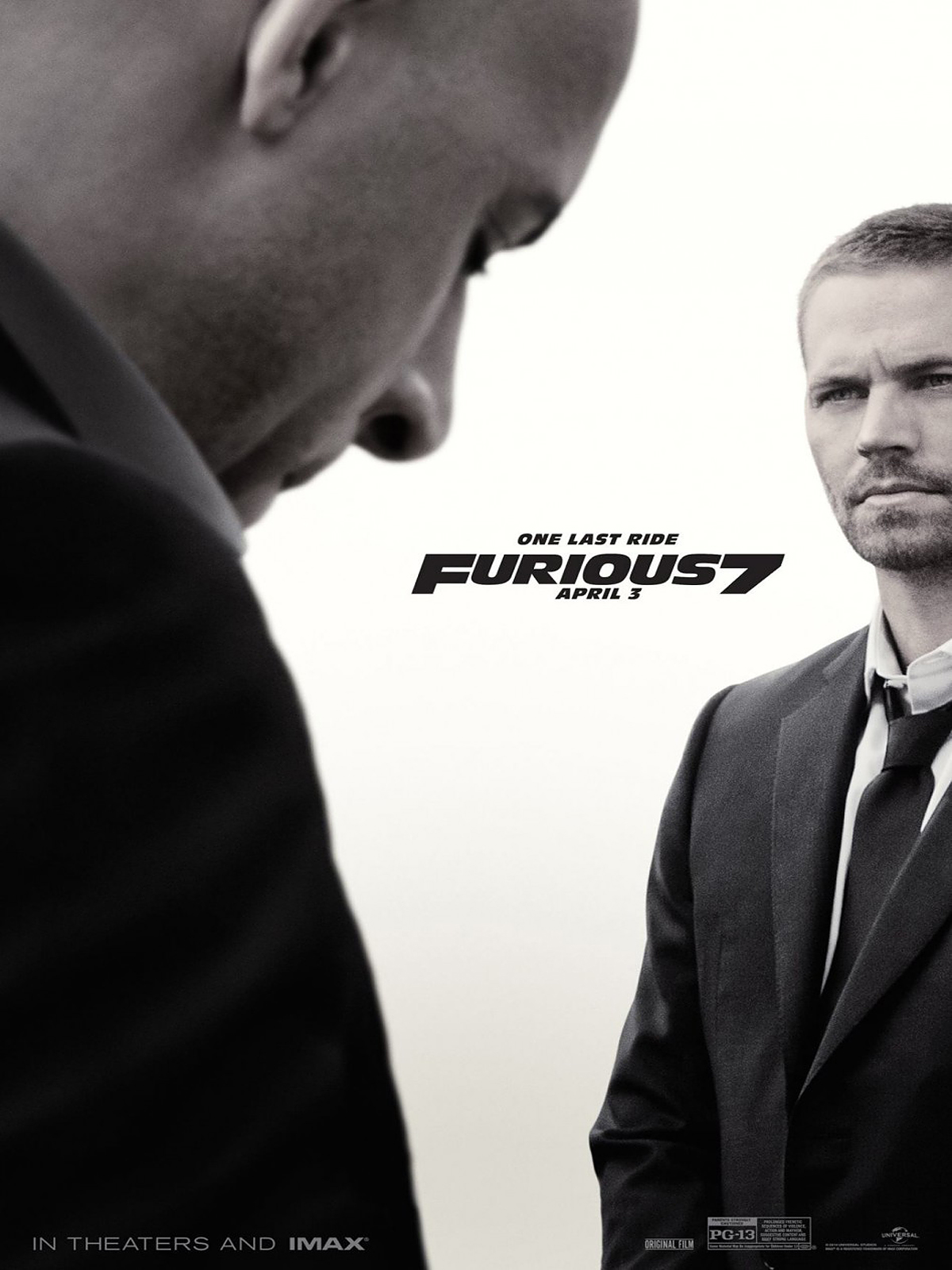 Fast And Furious 7 Acteur : furious, acteur, Furious, DvdToile