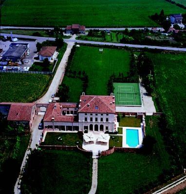 piscinas privadas
