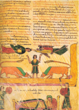 Página del Beato de la Seu d Urgell