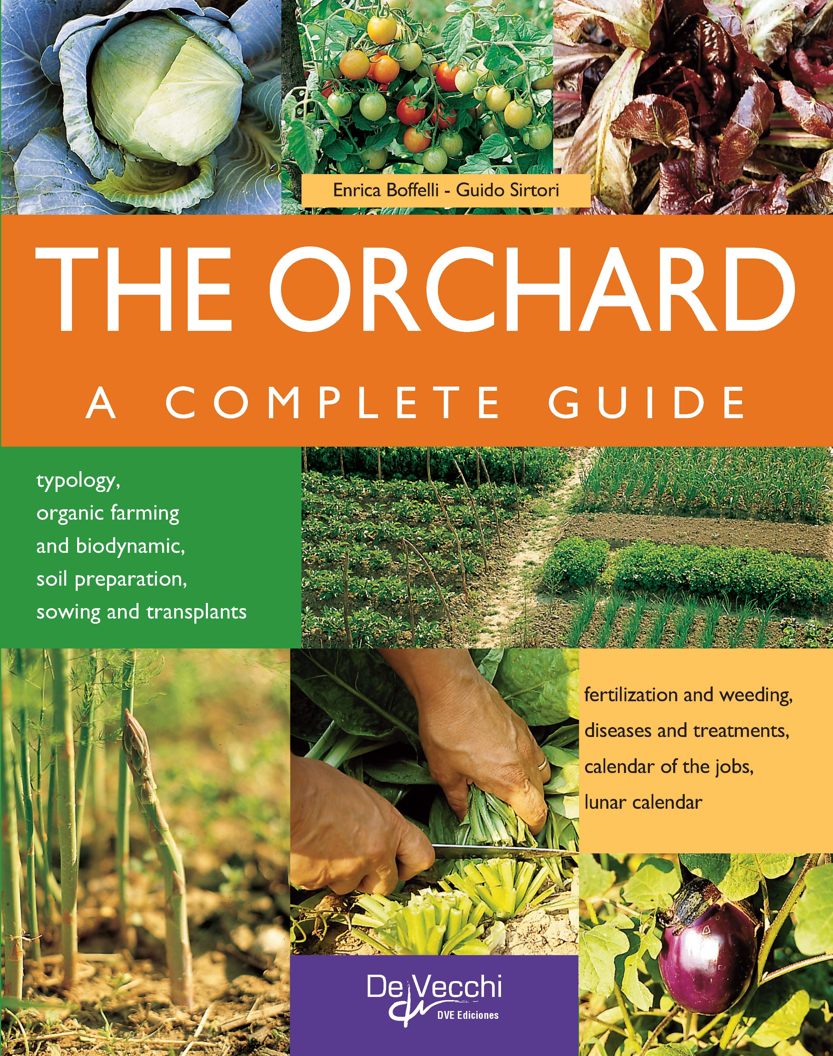 THE ORCHARD: A COMPLETE GUIDE