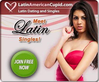 Latin dominican cupid