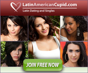 Mexican Cupid Login