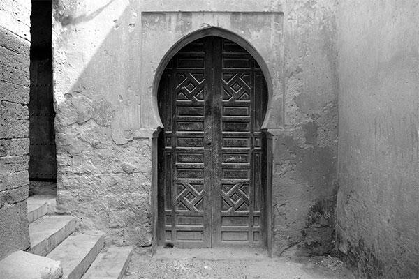"""История слова """"дверь"""""""