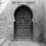 История слова дверь