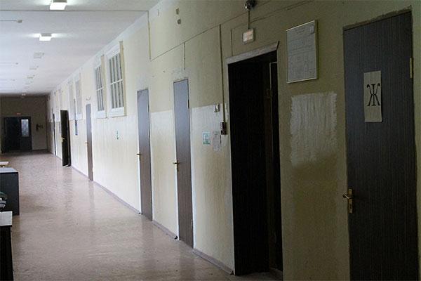 Двери для школ, учебных учреждений