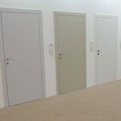Легкие двери