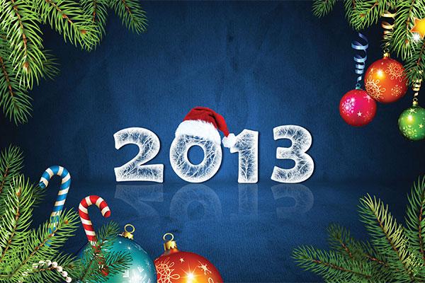 С наступающим Новым годом, график работы