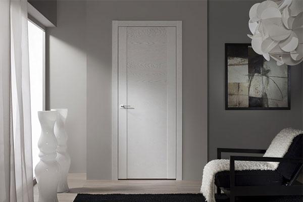 Выгодное предложение на межкомнатные двери «Все в белом»
