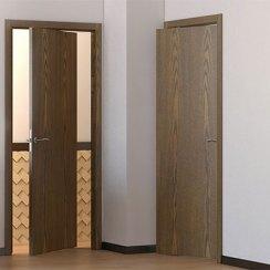 Роторные двери