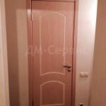 Светлая дверь Наполеон