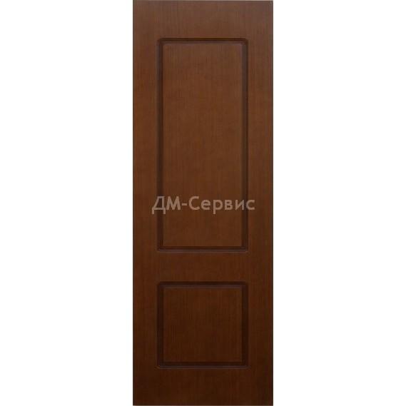 Межкомнатная шпонированная дверь «Марсель» (глухая)