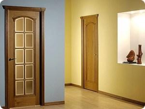 межкомнатные двери берсони в интерьере