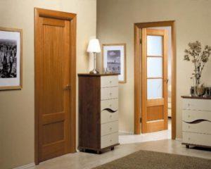 двери из массива йошкар-ола