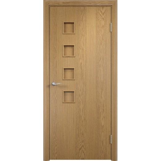 Межкомнатная ламинированная дверь «C-13 ДГ» (глухая)