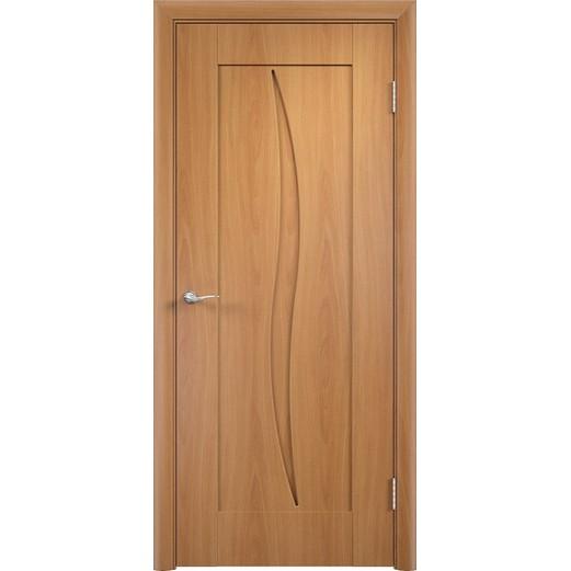 Межкомнатная дверь с пленкой ПВХ «Стефани ДГ» (глухая)
