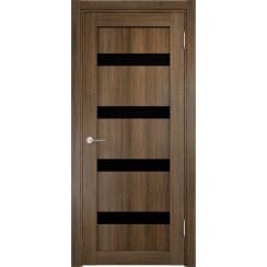 Межкомнатная дверь Casaporte «Верона 05 Темная» (со стеклом)