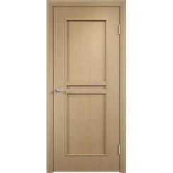 Межкомнатная ламинированная дверь «C-23 ДГ» (глухая)