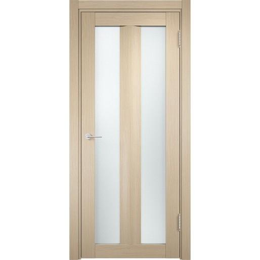 Межкомнатная дверь Casaporte «Тоскана 06» (со стеклом)