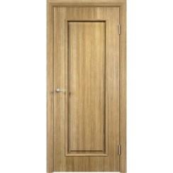 Межкомнатная дверь экошпон «C-8 ДГ» (глухая)