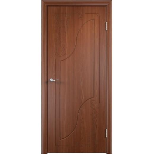 Межкомнатная дверь с пленкой ПВХ «Валенсия ДГ» (глухая)