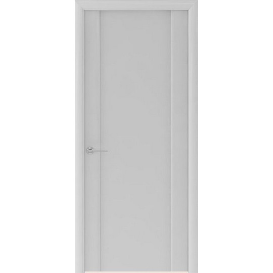 Межкомнатная шпонированная дверь «Capri-2» (глухая)