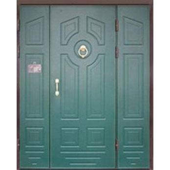 Входная подъездная дверь «П-4»