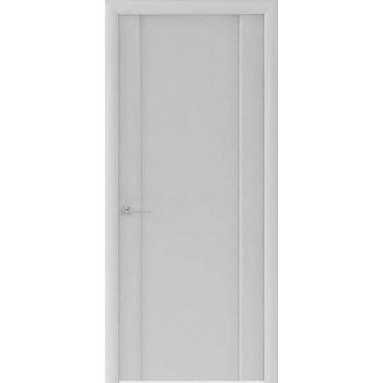 Межкомнатная шпонированная дверь «Capri-1» (глухая)