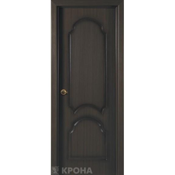 Межкомнатная дверь с натуральным шпоном «Соната ДГ» (глухая)