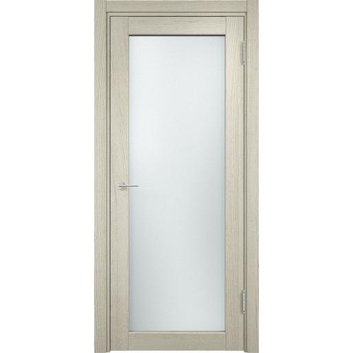 Межкомнатная дверь Casaporte «Рома 22» (со стеклом)