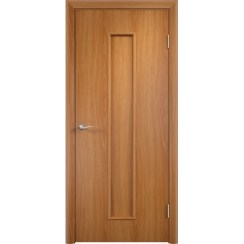 Межкомнатная ламинированная дверь «C-21 ДГ» (глухая)