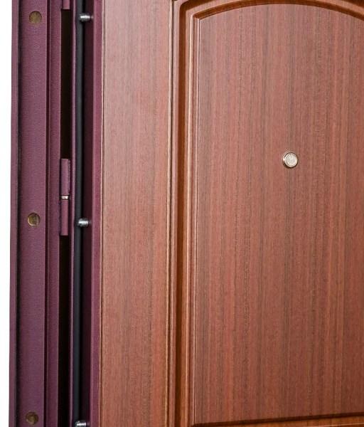 Входная металлическая дверь «Сударь-3»
