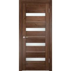 Межкомнатная дверь Casaporte «Сицилия 12 Светлая» (со стеклом)