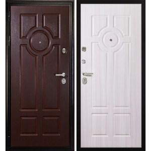 Входная металлическая дверь МД-07 (сандал)