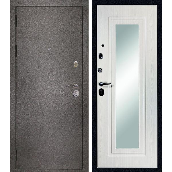 Входная металлическая дверь «МД-26»