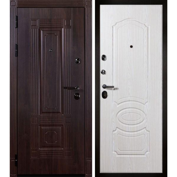 Входная металлическая дверь «МД-37»
