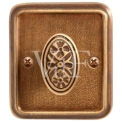 Дверной фиксатор «BK 72»