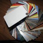 Варианты облицовки пластиком CPL