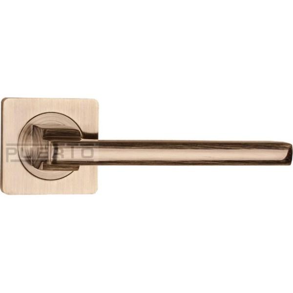 Дверная ручка «AL 514-02»